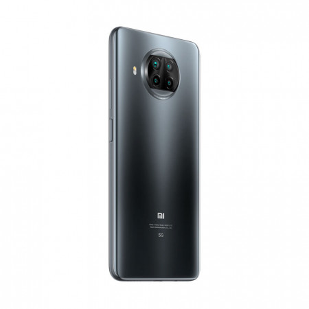 Xiaomi Mi 10T Lite 5G, 64GB, Pearl Gray - ofisitel.bg
