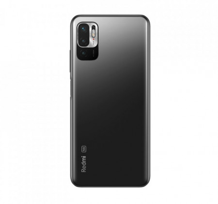 Xiaomi Redmi Note 10 5G, 128GB, Graphite Gray - ofisitel.bg