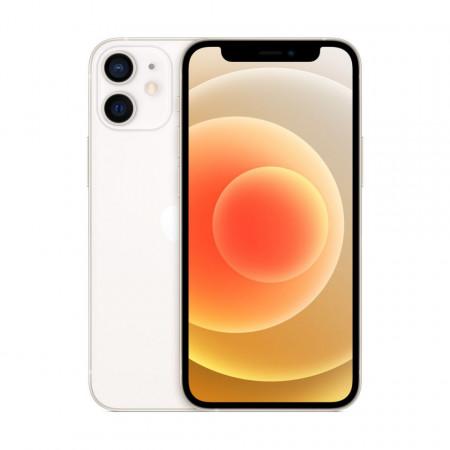 Apple iPhone 12, 256GB, White - ofisitel.bg