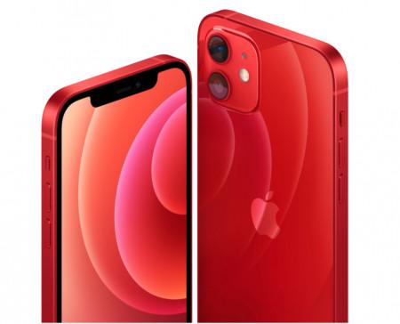 Apple iPhone 12 mini, 128GB, Product RED - ofisitel.bg