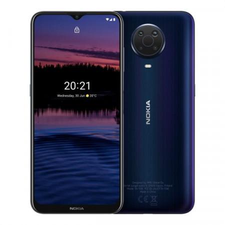 Nokia G20, 64GB, Night - ofisitel.bg