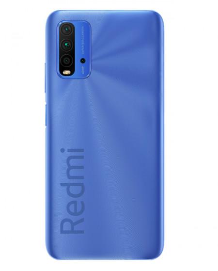 Xiaomi Redmi 9T, 64GB, Twilight Blue - ofisitel.bg