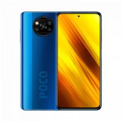 POCO X3 NFC, 128GB, Cobalt Blue