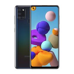 Samsung Galaxy A21s, 128GB, Black