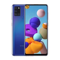 Samsung Galaxy A21s, 64GB, Blue