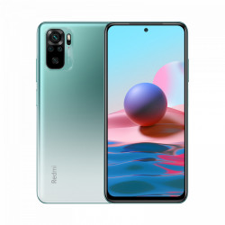 Xiaomi Redmi Note 10, 128GB, Lake Green