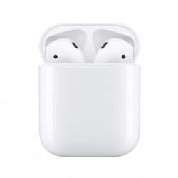 Безжични слушалки Apple AirPods 2
