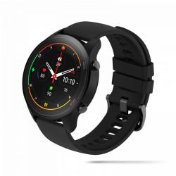 Смарт часовник Xiaomi Mi Watch, Черен - ofisitel.bg