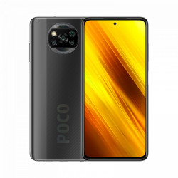 POCO X3 NFC, 64GB, Shadow Gray
