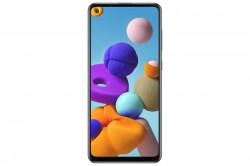 Samsung Galaxy A21s, 128GB, Black - ofisitel.bg