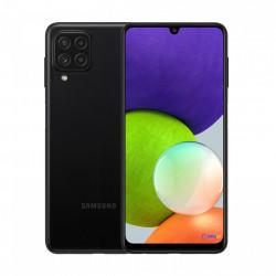 Samsung Galaxy A22, 128GB, Black