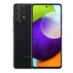 Samsung Galaxy A52, 128GB, Awesome Black