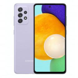 Samsung Galaxy A52 5G, 128GB, Awesome Violet