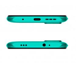 Xiaomi Redmi 9T, 128GB, Ocean Green - ofisitel.bg
