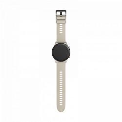Смарт часовник Xiaomi Mi Watch, Бежов - ofisitel.bg
