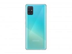 Samsung Galaxy A51, 128GB, Prism Crush Blue - ofisitel.bg