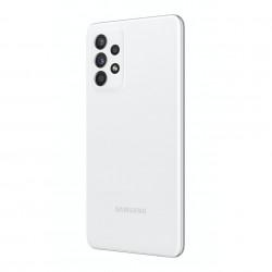 Samsung Galaxy A52 5G, 128GB, Awesome White - ofisitel.bg