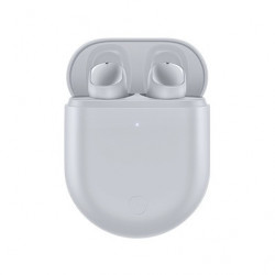 Безжични слушалки Xiaomi Redmi Buds 3 Pro, Glacier Gray
