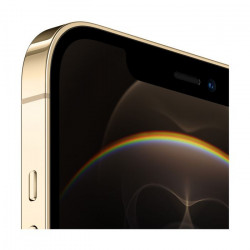 Apple iPhone 12 Pro Max, 256GB, Gold - ofisitel.bg
