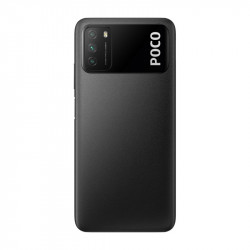 POCO M3, 128GB, Power Black - ofisitel.bg