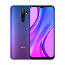 Xiaomi Redmi 9, 32GB, Sunset Purple