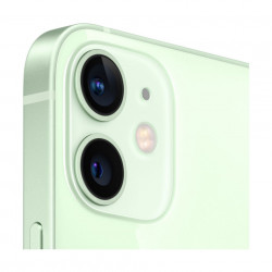 Apple iPhone 12 mini, 64GB, Green - ofisitel.bg