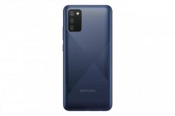 Samsung Galaxy A02s, 32GB, Blue - ofisitel.bg
