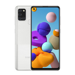 Samsung Galaxy A21s, 32GB, Silver