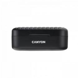 Безжични wireless стерео слушалки Canyon (CNE-CBTHS1B) - ofisitel.bg