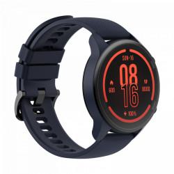 Смарт часовник Xiaomi Mi Watch, Син - ofisitel.bg