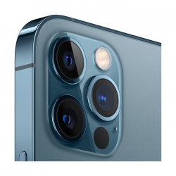 Apple iPhone 12 Pro, 128GB, Pacific Blue - ofisitel.bg
