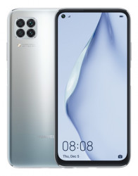 Huawei P40 lite, 128GB, Skyline Gray