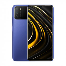 POCO M3, 128GB, Cool Blue