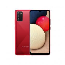 Samsung Galaxy A02s, 32GB, Red