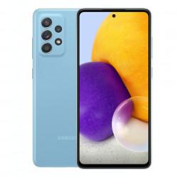 Samsung Galaxy A72, 128GB, Awesome Blue