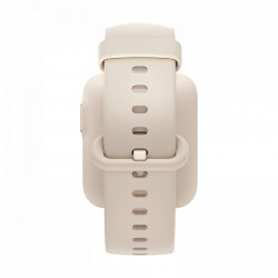 Смарт часовник Xiaomi Mi Watch Lite, Ivory - ofisitel.bg