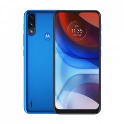 Motorola moto e7 Power, 64GB, Tahiti Blue