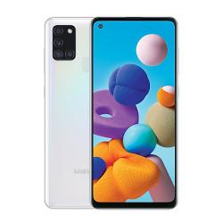 Samsung Galaxy A21s, 32GB, White