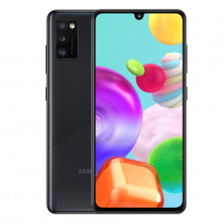Samsung Galaxy A41, 64GB, Prism Crush Black