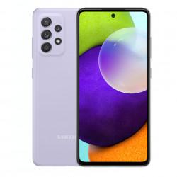 Samsung Galaxy A52, 128GB, Awesome Violet - ofisitel.bg