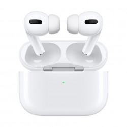 Безжични слушалки Apple AirPods Pro - ofisitel.bg