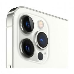 Apple iPhone 12 Pro Max, 256GB, Silver - ofisitel.bg