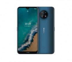 Nokia G50, 128GB, Ocean Blue