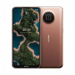 Nokia X20 5G, 128GB, Midnight Sun - ofisitel.bg