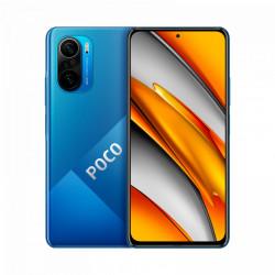 POCO F3 5G, 128GB, Deep Ocean Blue