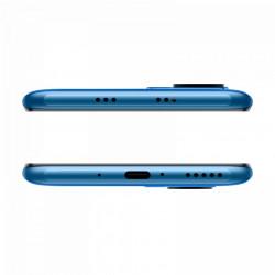 POCO F3 5G, 128GB, Dual SIM, Deep Ocean Blue - ofisitel.bg