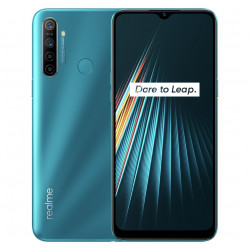 Realme 5i, 64GB, Aqua Blue