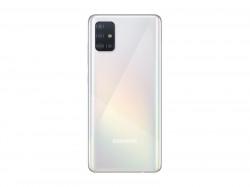 Samsung Galaxy A51, 128GB, Prism Crush White - ofisitel.bg