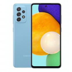 Samsung Galaxy A52 5G, 128GB, Awesome Blue