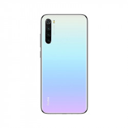 Xiaomi Redmi Note 8 2021, 64GB, Moonlight White - ofisitel.bg